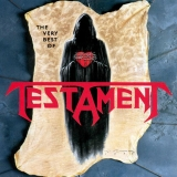 TESTAMENT - The Very Best Of (Cd)