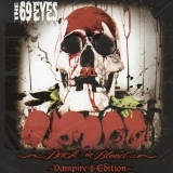 THE 69 EYES - Back In Blood - Vampire Edition (Special, Boxset Cd)
