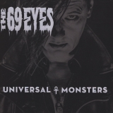 THE 69 EYES - Universal Monsters (Cd)