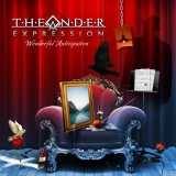 THEANDER EXPRESSION - Wonderful Anticipation (Cd)