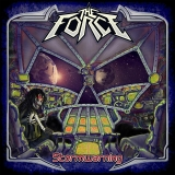 THE FORCE - Stormwarning (Cd)