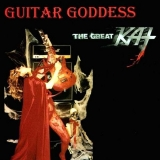 THE GREAT KAT - Guitar Goddess (Cd)