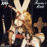 THE GREAT KAT - Rossini's Rape (Cd)