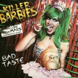 THE KILLER BARBIES - Bad Taste (Cd)