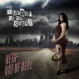 THE MURDER OF MY SWEET - Beth Out Of Hell (Cd)