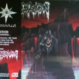 THERION - Of Darkness… (Cd)