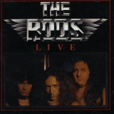 THE RODS - Live (Cd)