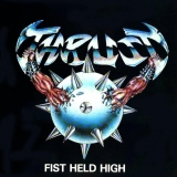 THRUST    - Fist Held High (Cd)