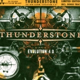 THUNDERSTONE - Evolution 4.0 (Cd)