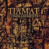 TIAMAT - Commandments - An Anthology (Cd)