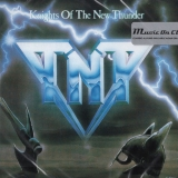 TNT - Knights Of The New Thunder (Cd)