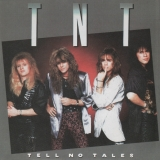 TNT - Tell No Tales (Cd)