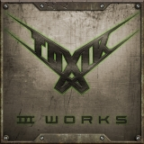 TOXIK - Iii Works (Special, Boxset Cd)