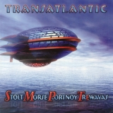 TRANSATLANTIC - Smpt E (Cd)