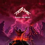 TRAUMA - Rapture And Wrath (Cd)