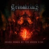 TRINAKRIUS - Seven Songs Of The Seven Sins (Cd)