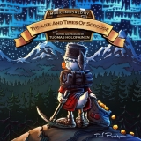 TUOMAS HOLOPAINEN (NIGHTWISH) - The Life And Times Of Scrooge (Cd)