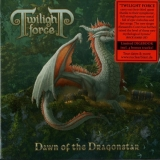 TWILIGHT FORCE - Dawn Of The Dragonstar (Special, Boxset Cd)