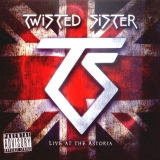 TWISTED SISTER - Live At The Astoria (Cd)