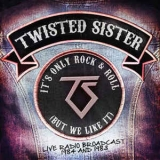 TWISTER SISTER - It's Only Rock N Roll (Cd)
