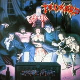 TANKARD - Zombie Attack (Cd)