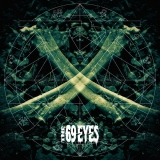 THE 69 EYES - X (Cd)
