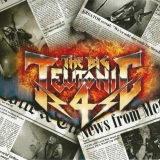 THE BIG TEUTONIC 4 - Part Ii (Cd)
