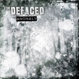 THE DEFACED  - Anomaly (Cd)