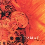 TIAMAT - Wildhoney (Cd)