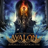 TIMO TOLKKI'S AVALON - Angels Of The Apocalypse (Cd)