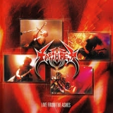 TORTURER - Live From The Ashes (Cd)