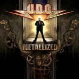 U.D.O. (ACCEPT) - Metallized (Cd)