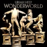 URIAH HEEP - Wonderworld (Cd)
