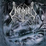 UNLEASHED - Where Life No Dwells  (Cd)