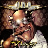 U.D.O. (ACCEPT) - Decadent (Cd)