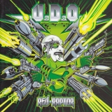U.D.O. (ACCEPT) - Rev-raptor (Cd)