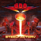 U.D.O. (ACCEPT) - Steelfactory (Cd)