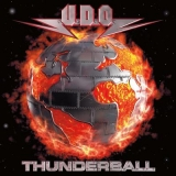 U.D.O. (ACCEPT) - Thunderball (Cd)