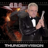 U.D.O. (ACCEPT) - Thundervision (Cd)
