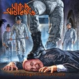 ULTRA VIOLENCE - Privilege To Overcome (Cd)