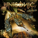 UNISONIC (HELLOWEEN) - Light Of Dawn (Cd)