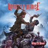 UNTIMELY DEMISE - City Of Steel (Cd)