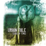 URBAN TALE - Signs Of Times (Cd)