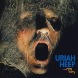 URIAH HEEP - …very 'eavy…very 'umble (Cd)