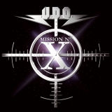 U.D.O. (ACCEPT) - Mission X (Cd)