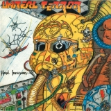 UNREAL TERROR - Hard Incursion (remastered + 4 Bonus Tracks) (Cd)