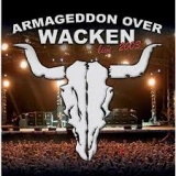 VARIOUS ARTISTS - Armageddon Over Wacken 2003 (Cd)