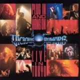VICIOUS RUMORS - Plug In And Hang On Live Tokio Japan (Cd)