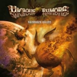 VICIOUS RUMORS - Razorback Killers (Cd)