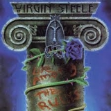 VIRGIN STEELE - Life Among The Ruins (Cd)